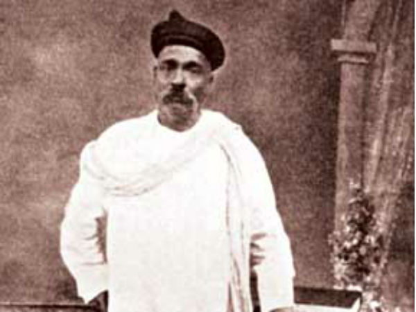 Who was Bal Gangadhar Tilak?