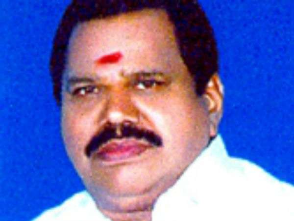 Thiruparankundram AIADMK legislator AK Bose passes away at 69
