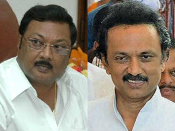 Succession war begins in DMK: MK Alagiri claims support of Karunanidhis loyalists