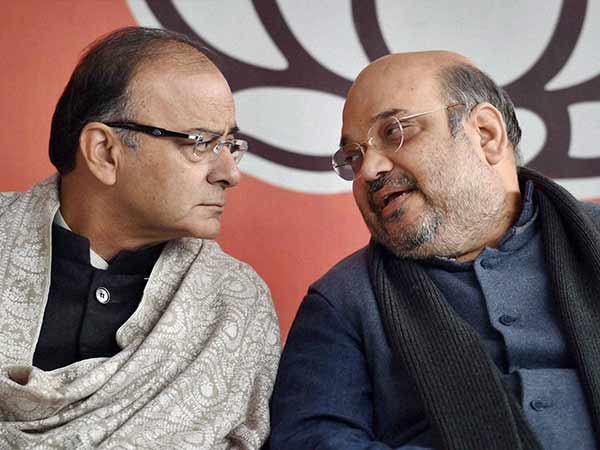 India Banking Conclave to be addressed by political and banking honchos including Shah and Jaitley