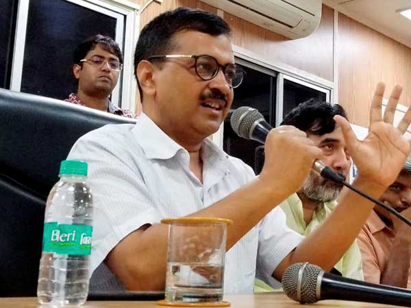 Min wages: Kejriwal to decide next course of action