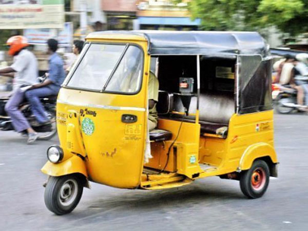 Telangana- Auto services to be hit