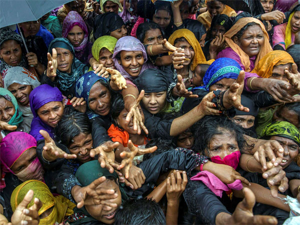 Why the big influx of illegal Bangladeshi immigrants into South India will happen through Kerala