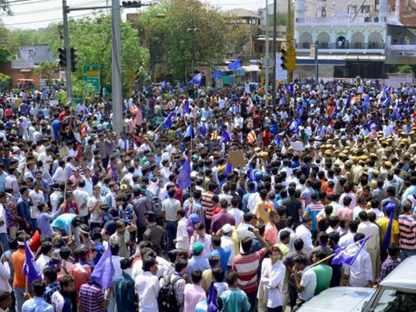 No Bharat Bandh today: Dalit group call off Aug 9 protest