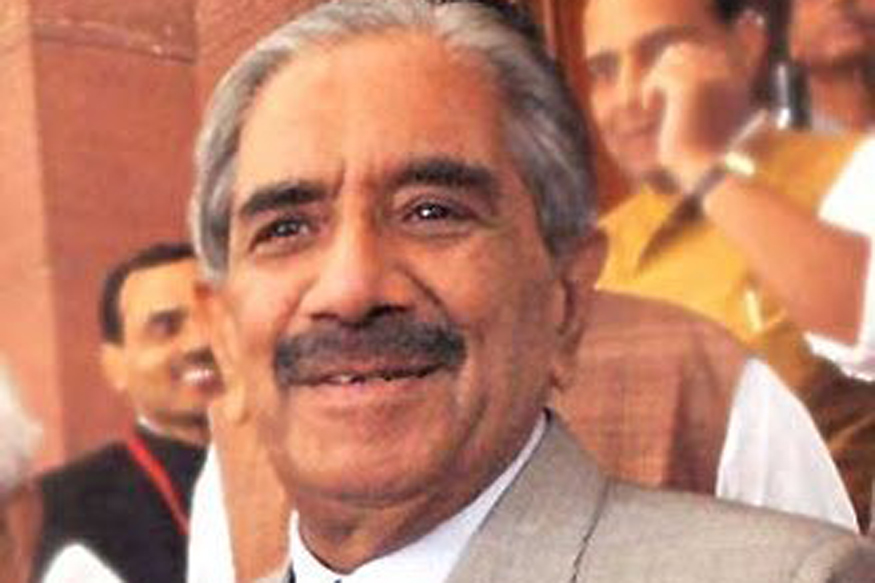 Veteran Cong leader R K Dhawan passes away