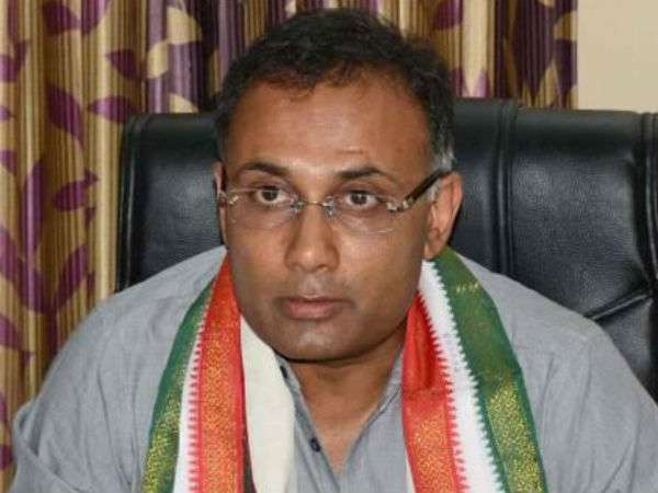 Karnataka Congress unit sets up 3 teams to assess flood situation