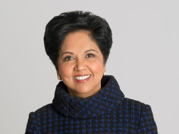 After 12 years as Pepsi CEO, Indra K. Nooyi to step down on Oct 3