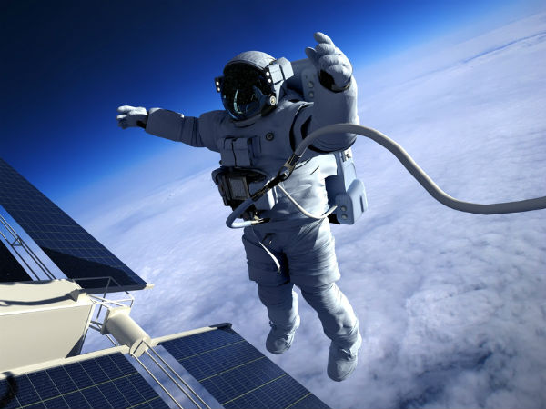 [Gaganyan will take Indian astronaut to space by 2022: PM]