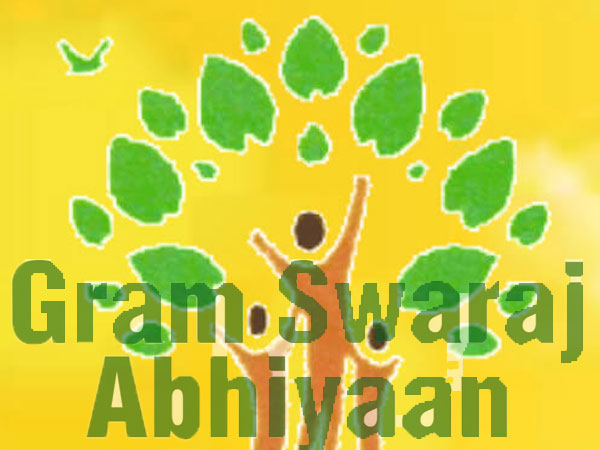 Government focuses on rural empowerment with its seven schemes under Gram Swaraj Abhiyan