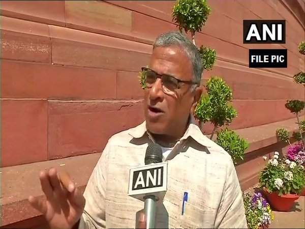 JD(U) MP Harivansh could be NDAs candidate for Rajya Sabha deputy chairman, say reports