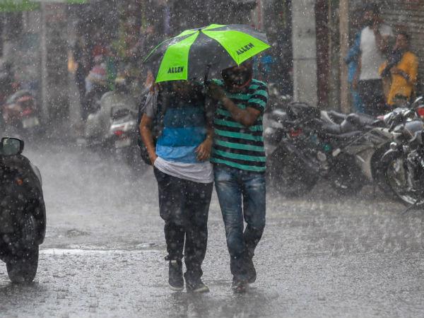 Schools, colleges shut over heavy rain warning in Himachal