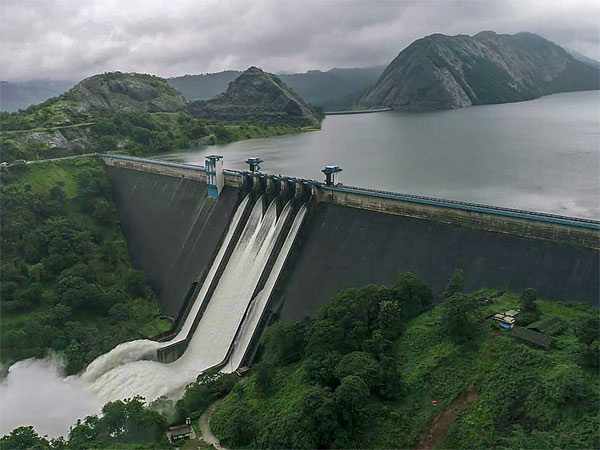 Water levels rising: Storage in 91 reservoirs 4 per cent higher