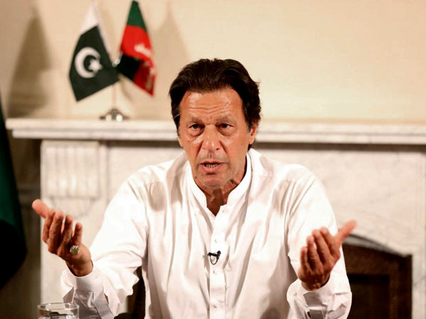 Imran Khan to take oath as Pakistan Prime Minister on Aug 18: party