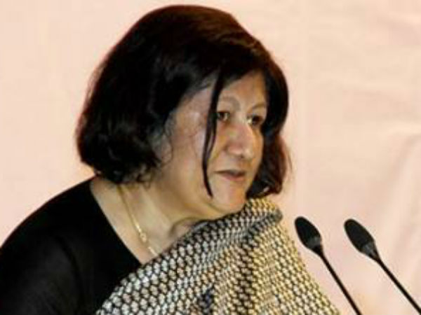 In Justice Indira Banerjee's swearing, history created in SC