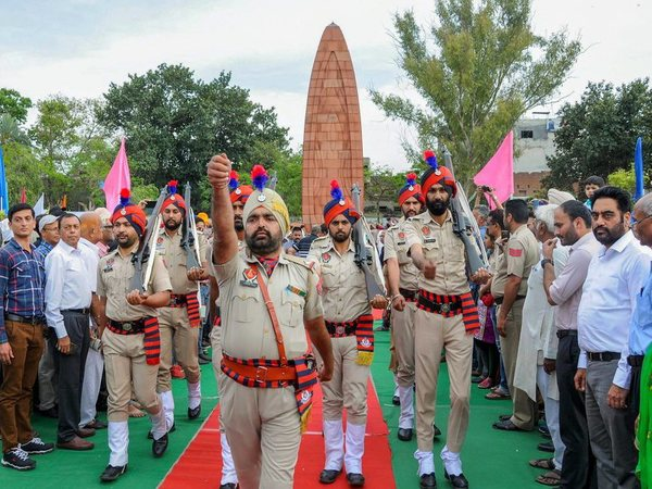 99th anniversary of Jallianwala Bagh massacre