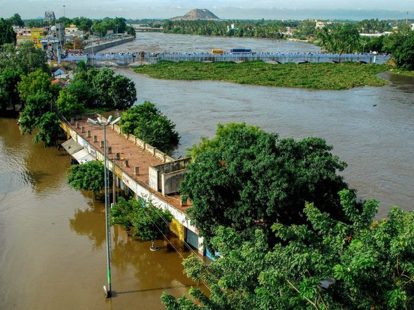 Centre announces Rs 3,,719 cr assistance to flood-affected Kerala, Nagaland, Andhra