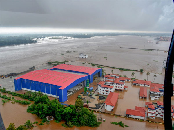 Kerala floods: Banks to reschedule loans, to provide much needed respite to victims