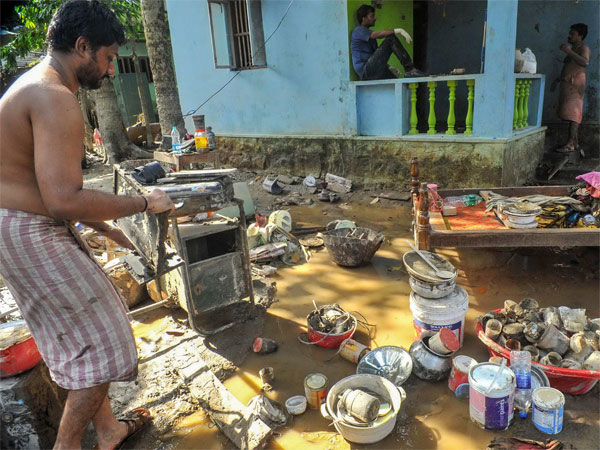 Kerala limps back to normalcy as scores pitch in for rehabilitation