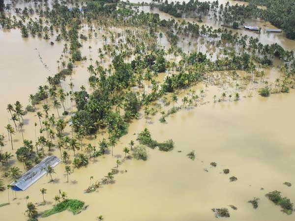 Kerala was warned of severe weather, says Centre on charges of flood forecast lapses