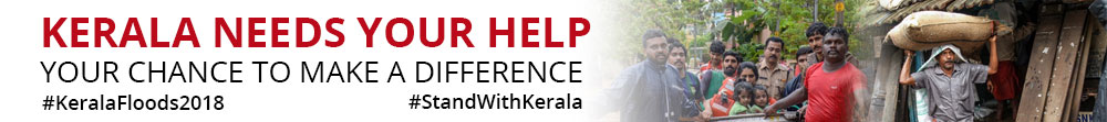 Kerala Floods: What's Been Happening And How You Can Help