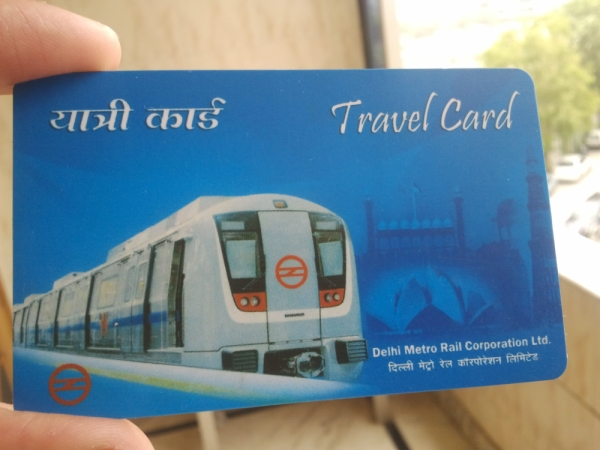 Delhi goes global: Metro card valid for travel in DTC buses