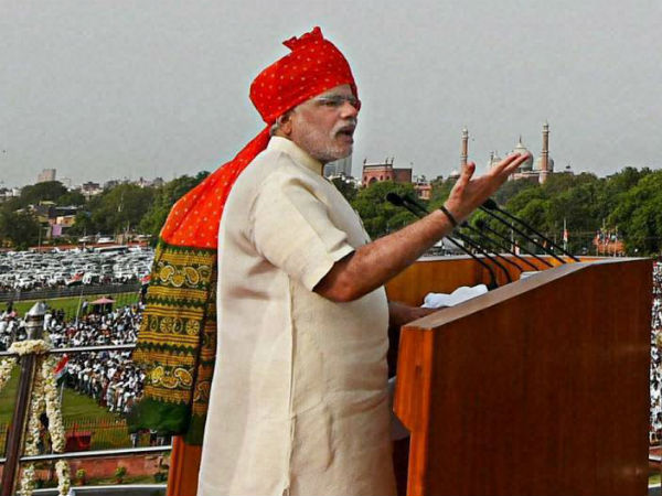 How to watch PM Modi's Independence Day speech live on Google