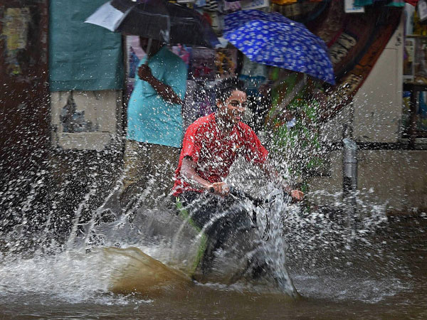 With more rains forecast, Monsoons exit delayed
