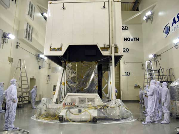 About NASA's ICESat-2