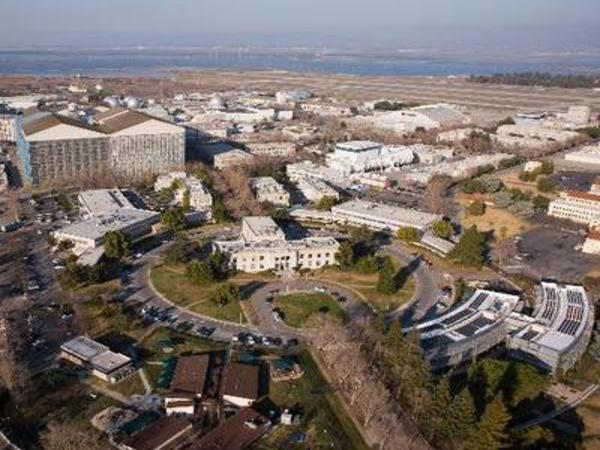 NASA's Ames Research Center in California