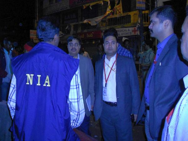 NIA arrests absconding accused in fake currency case