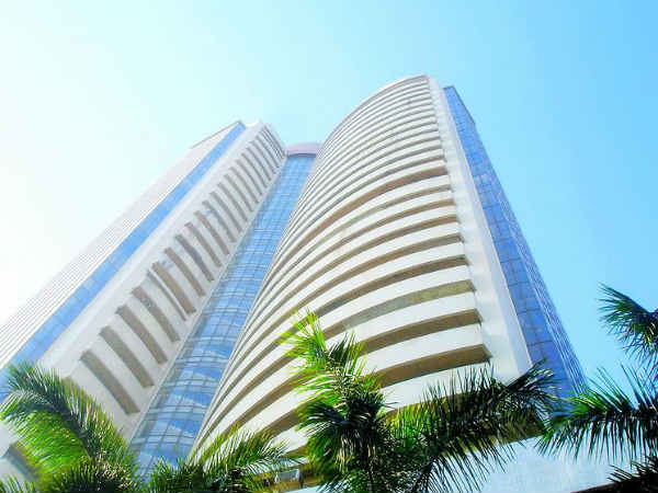 Sensex 600 points, Nifty below 10700
