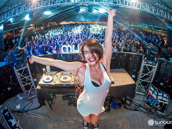Italian DJ alleges she was slapped at Hyderabad airport, incident denied by airlines