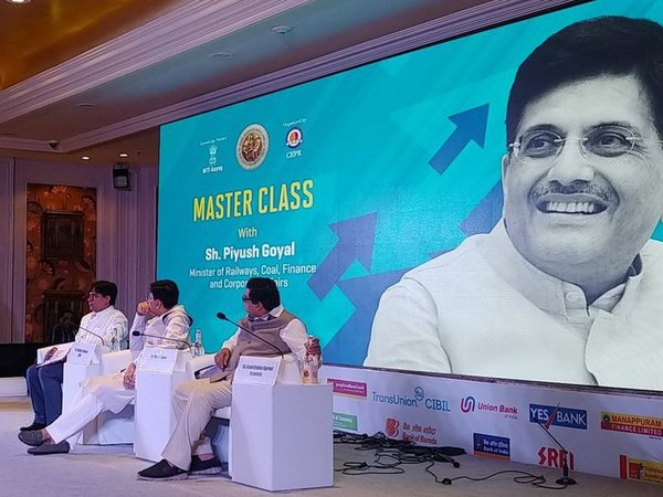 Banks have full autonomy under Modi Govt, says Piyush Goyal