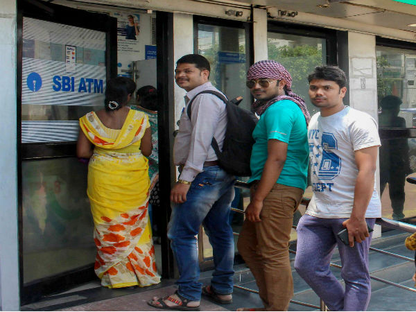 SBI cuts daily ATM cash withdrawal limit to Rs 20,000