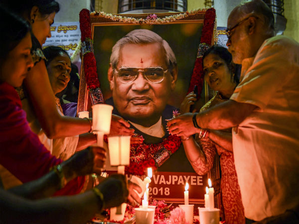 Lucknow family remembers Vajpayees Eid visits, will keep festival low-key next week