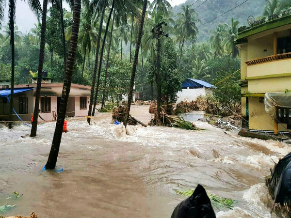 Weather forecast for Aug 17: Heavy rains predicted for next 24 hours in Kerala