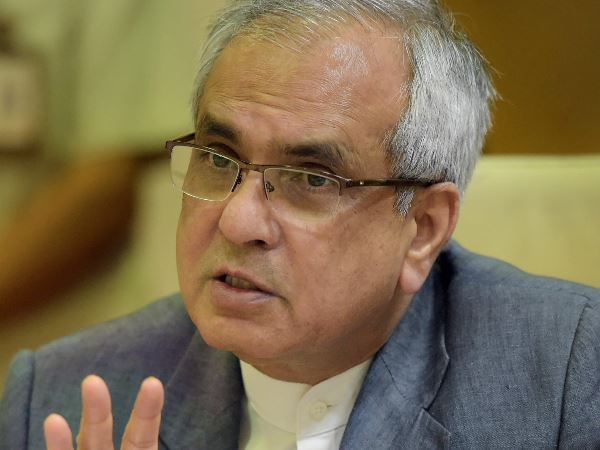 Criticism of NYAY proposal my personal opinion: NITI VC to EC