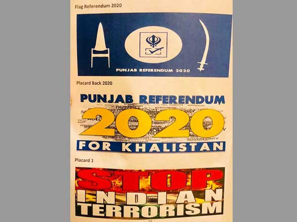 Yes, the next Referendum 2020 for Khalistan nation is in Pakistan