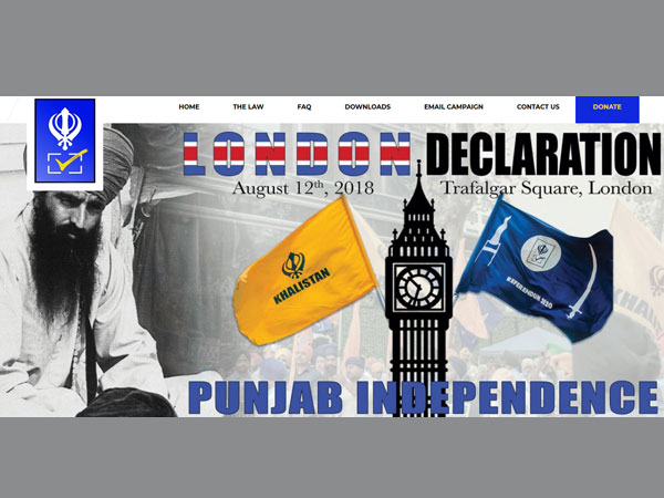 Referendum 2020: Under the guise of social justice, a dreaded plan to revive Khalistan