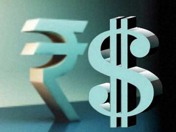 Rupee at a record low of 70.41 against US dollar (Representative image)