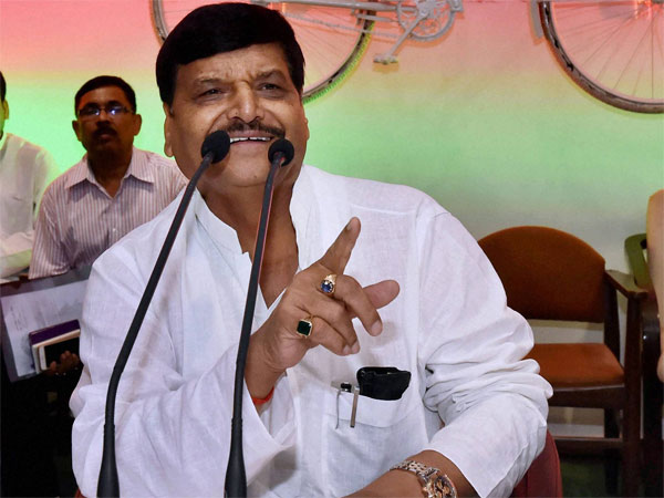 Shivpal Yadav. PTI file photo