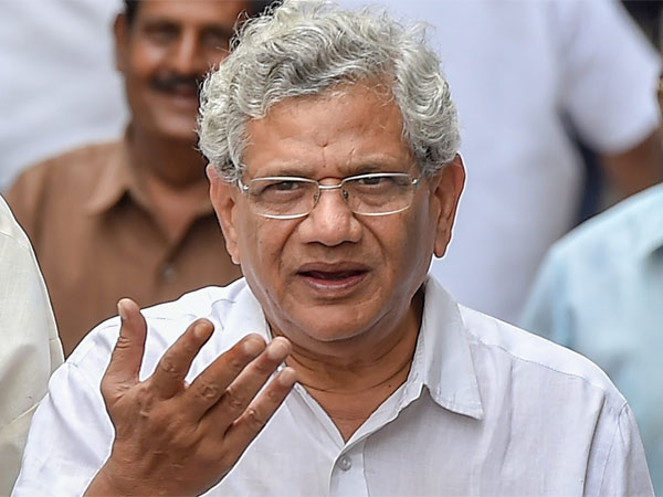 I am the first person accountable says Yechury on CPI(M)'s performance