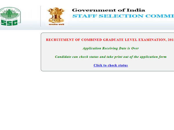 SSC GD recruitment 2018: How to apply, total vacancies and pay scale