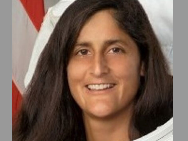 Indian-origin Sunita Williams to fly NASA's first commercial flight
