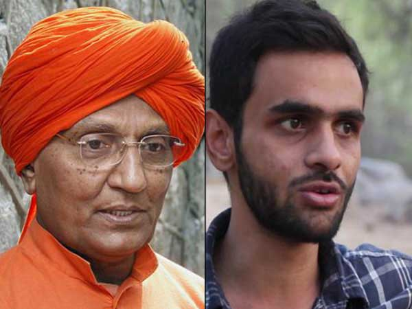 Arrests of right activists being linked to the attack on Swami Agnivesh and Umar Khalid