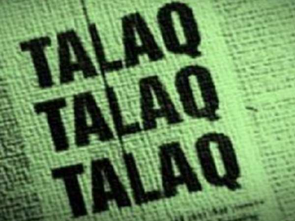 Triple talaq bill passed by Lok Sabha amidst walkout by Congress, AIADMK