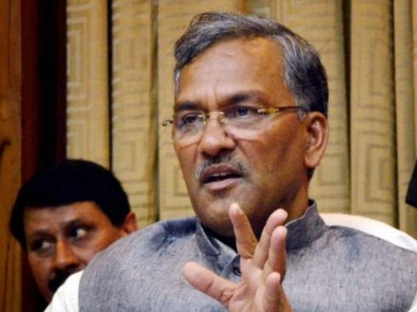 No slaughterhouses in Uttarakhand says CM