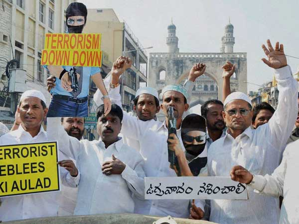 Timeline: 2007 Hyderabad twin bomb blasts case