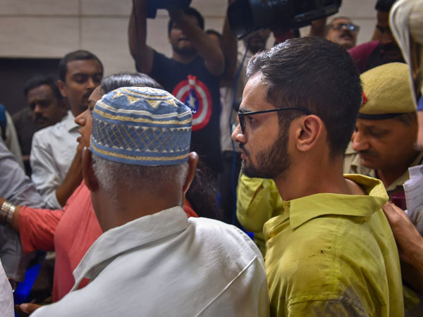 Umar Khalid shot at: Was he present at the spot, here is what we know