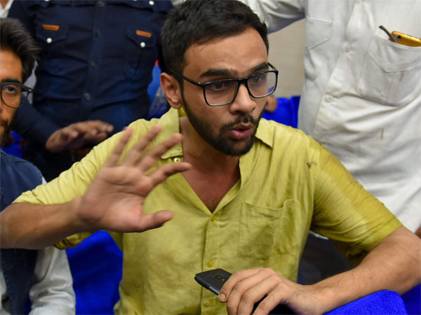 Attacked Umar Khalid, wanted to give Independence Day gift say two men